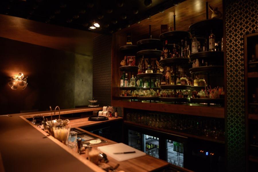 Fairytale Bar Berlin